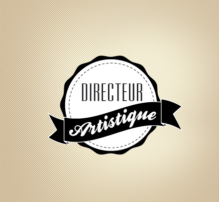 Job - directeur artistique